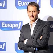 Marc-Olivier Fogiel quitte Europe 1