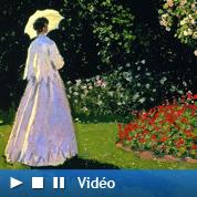«L'expo Monet, un succès populaire»