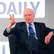 Murdoch lance son quotidien pour iPad