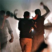 Les dessous de la révolte arabe
