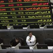 La crise égyptienne inquiète le marché