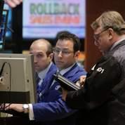 L'Egypte fait décrocher Wall Street