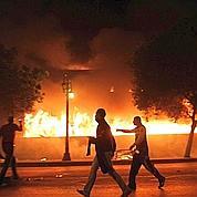 Égypte : 20 morts, des centaines de blessés