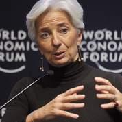 Le renforcement du Fonds européen discuté à Davos