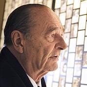 Rumeurs sur la santé de Chirac avant son procès