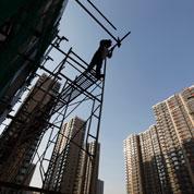 La Chine impose la taxe foncière