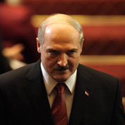 L'UE sanctionne le dictateur biélorusse