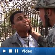 «On se défendra, si l'armée nous terrorise»