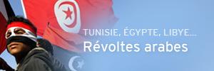 Tunisie, Égypte, la nouvelle donne