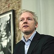 Assange : un «déluge» de documents secrets