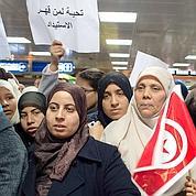 En Tunisie,les islamistes au grand jour