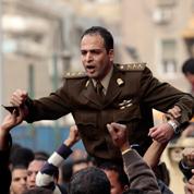Les généraux tiennent les clés de l'Égypte