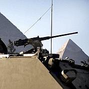 Egypte : les sociétés rapatrient les expatriés