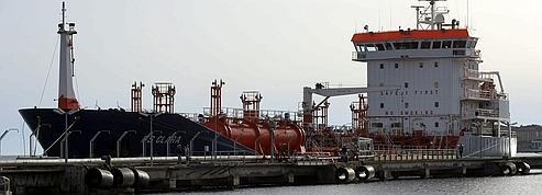 Les pétroliers révolutionnent la construction navale