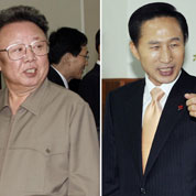 Corées : un début de dialogue