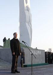 Boris Eltsine réhabilité aux yeux des Russes