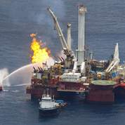 BP : comptes au rouge avec la marée noire