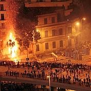 Nouveaux affrontements au Caire