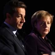 Euro: Berlin veut imposer son modèle