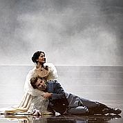 Opéra Bastille: Roberto Alagna de retour
