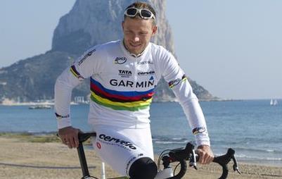 «Gagner Paris-Roubaix»