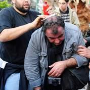 Les journalistes pris pour cible en Égypte
