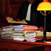 Le chiffre noir de la justice française