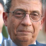 Amr Moussa se place pour la présidentielle