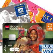 Les cartes caritatives sont aussi lucratives