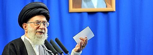 Les dirigeants iraniens saluent l'«éveil islamique» de l'Egypte