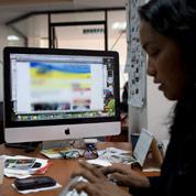 L'e-business : eldorado pour les commerciaux
