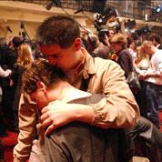 Le spectre du 21avril 2002 hante le PS