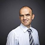 Frédéric Michelland, directeur financier de Nexans.