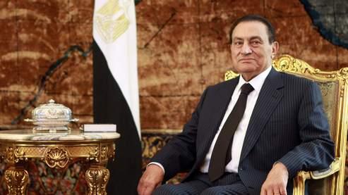 La fortune des Moubarak dépasserait les 40 milliards