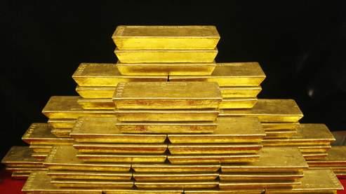L'or redevient une valeur refuge dans un contexte de trouble en Egypte.
