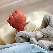 Le premier «bébé médicament» est né