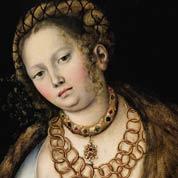 Le secret des nus selon Cranach