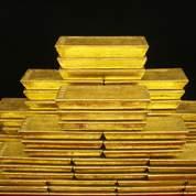 Les tensions en Égypte profitent à l'or