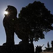 La guerre menace le temple de Preah Vihear