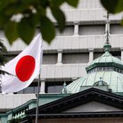 La Banque du Japon veut moins de dettes