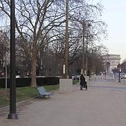 Paris: le XVIe dans le viseur de Le Guen