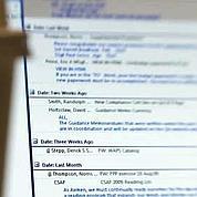 Atos abandonnera l'e-mail interne dans 3 ans