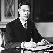 L'homme qui sauva le roi George VI