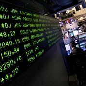 Wall Street soutenue par des achats