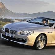 BMW 650i Cabriolet : c'est l'Amérique!