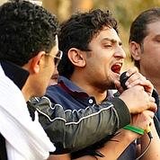 Égypte : un cadre de Google héros malgré lui