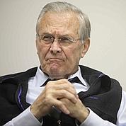 Donald Rumsfeld règle ses comptes
