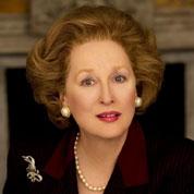 Meryl Streep dans la peau de Thatcher