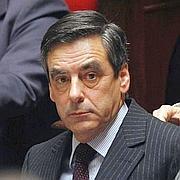 François Fillon a apporté son soutien à Michèle Alliot-Marie mardi.
