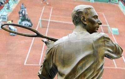 Roland Garros : décision dimanche